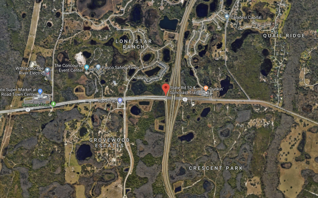 Pasco County Approves Development Plans for almost 7,000-Acre Site for Moffitt and Residential Community