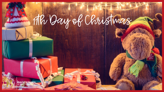 11th Day of Christmas