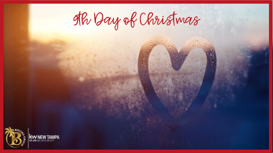 9th Day of Christmas